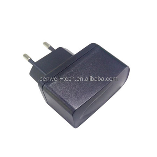 China Supplier 12V AC Adapter with CE RoHS SAA PSE UL KC KCC Certification