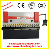 Widely used automatic adira metal sheet press brake foot pedals