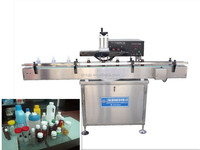 SGLB- induction foil CAP Sealing Machine for plastic PET PE bottles