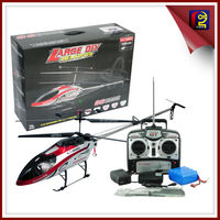 "66"" 168 cm QS8008 Outdoor Co-axial 3CH RC Helicopter With Radio remote control Gyro RPC157149"