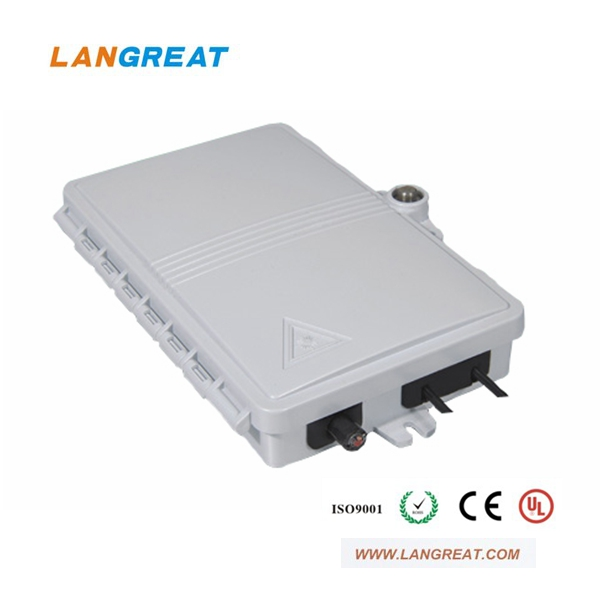 fiber optic cable termination boxes/fiber optical joint box