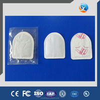 Heat Pack Toe Warmer ,heat patch, Manufacturer with CE , MSDS , ISO13485