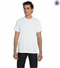 Promotional Cheap Custom Tshirts Bulk Plain Cotton T shirts Cheap White T Shirts In Bulk