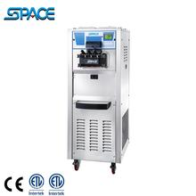SPACE commercial icecream machine 6240 with pre-cooling (CE approved)