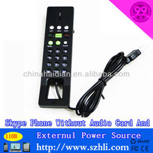 USB Skype and computer phone which is the hottest models