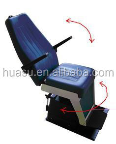 ophthalmic combined table with individual rocker and reclined chair tr102a