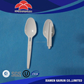 China suppliers wholesale clean plastic spoon best sales products in alibaba
