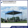 light weight spigot steel roof Truss