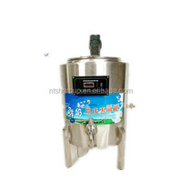 Egg liquid pasteurization machine / Fresh milk pasteurized machine / Small pasteurizer(SH-70L)