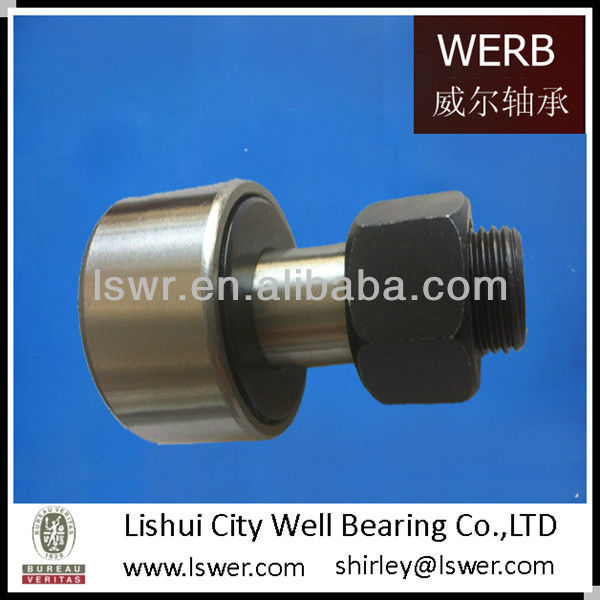 High quality KR(CF) wheel and pin bearing from China factory