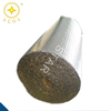 Building Material Fireproof Aluminum Foil Pipe Insulation