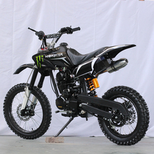 2017 cheap sport motorcycle with 150cc dirt bike nice design