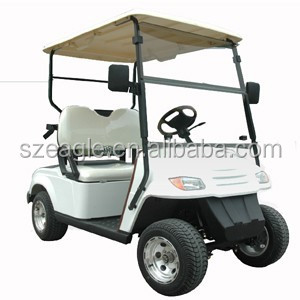 2 seats electric golf car/golf car/golf buggy, electric vehicle,electric shuttle bus, ce approved,EG2029K