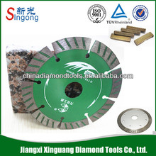 "Professional quality 4"" tct saw blade for cutting wood"