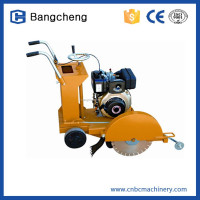 HQR500B concrete cutter machine gasoline concrete saw cutter original manufacture