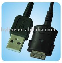 Camera USB Data Cable For Samsung SUC-C2 L50 L55W L60