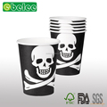 Halloween Party Paper Cups Trick Or Treat