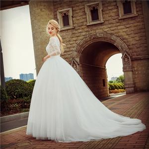Top And Skirt Wedding Dress c283acd205eb