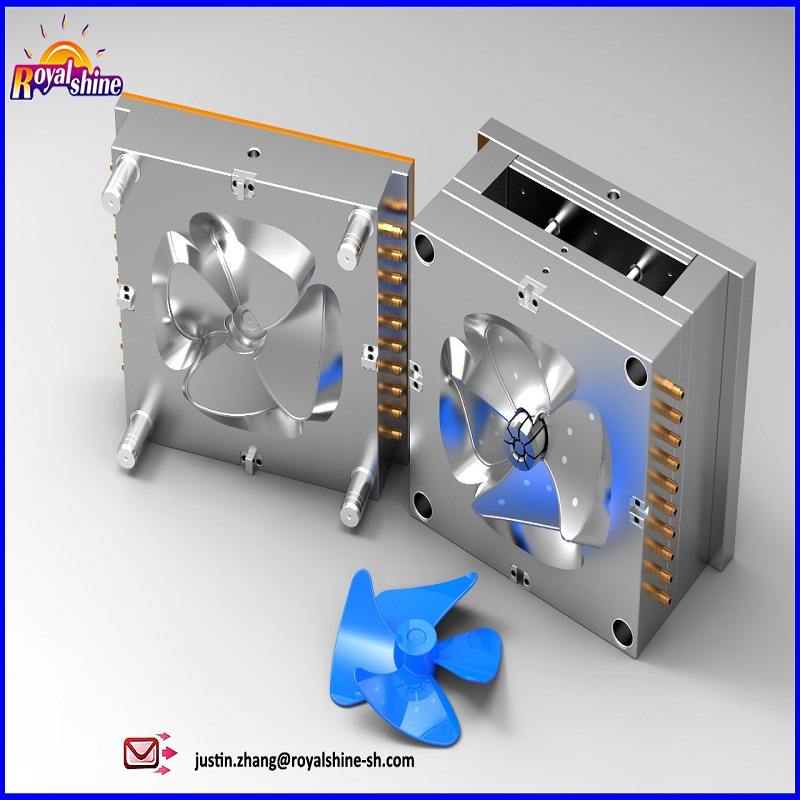 High quality Custom cheap Precision Plastic injection mould manufacturer