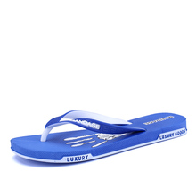 men slipper wholesale from jinjiang manufacture,fashion cheap flip flops beach shoes
