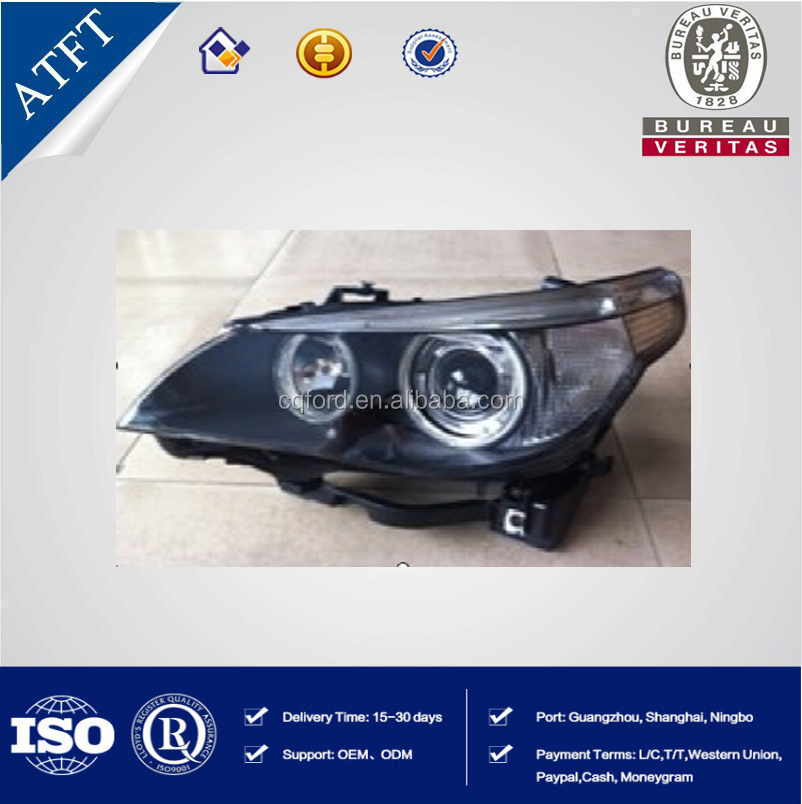 For BMW 5 Series E60 Headlight R L OEM 6312 7160194 6312 7160193 On Alibaba, Cars Headlight