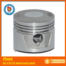engine spare parts cg125 motorcycle piston