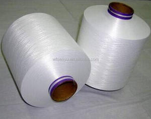 50D/24F high tenacity and low strength polyester filament yarn
