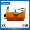 portable manual permanent magnetic lifter for steel plate