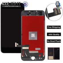 OEM New Display Screen Assembly For iPhone 7 LCD with Touch Digitizer