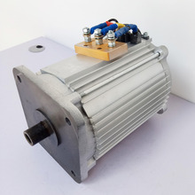 Electric Vehicle Electric Motor 48v 5kw