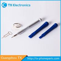 Wholesale mobile tool,repair tool kit for iphone,opening tool for cell phone