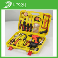 Hotsale mini electrical complete engine tool box set