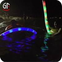 2014 New Design Novelty Supply Lighted Fishing Floats