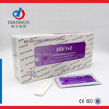 Determine Anti-HIV 1 2 Rapid Test One Step HIV Rapid Test Kits