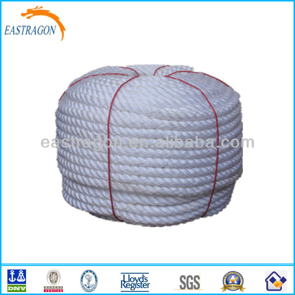 Ships Ropes for Sale Polyamide Nylon Rope