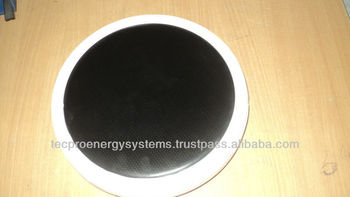 EPDM Disc air diffuser for ETP