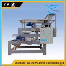 Large supply excellent quality magnetic tube for magnetic separator