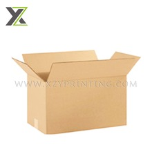 Customize high quality suit shipping box