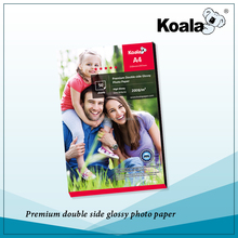 Koala Ultra crystal180g/200g Inkjet double side high glossy photo paper