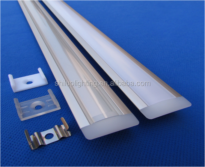 2017 Online sales China <strong>aluminium</strong> led profile, <strong>aluminium</strong> profile for led strips 24.5x7Bmm