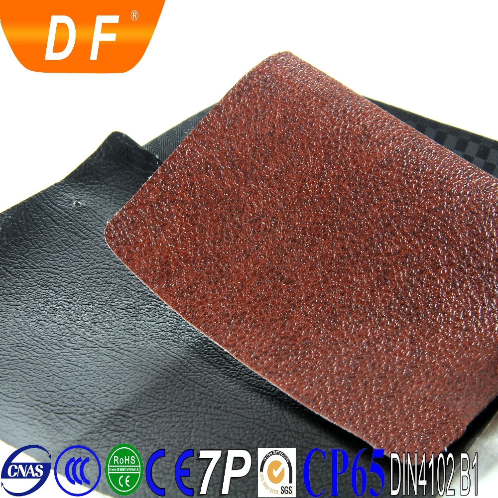 leather for music instrument, high quality pvc leathers for music instrument cover decorative