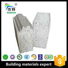 Eps concrete prefabricated sandwich panel / ready made walls/ prefabricated house