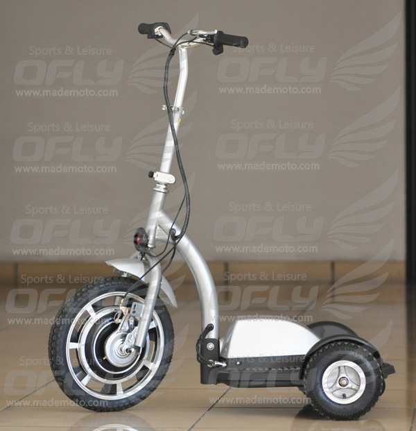 500w new cheap three wheel motorcycle scooter