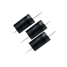 High Current Capability 200V 3A Schottky Barrier Rectifier Diode