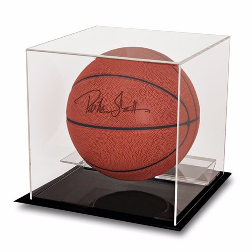 Acrylic Display Case For Storage / Clear Square Box