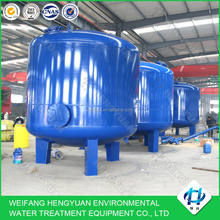 activated carbon automatic sand filter carbon activated filter