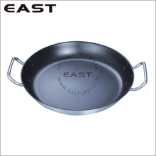 Stainless steel non-stick frying pan fry pan
