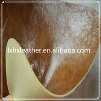 furniture cover material,pu leather for furniture raw material DH391