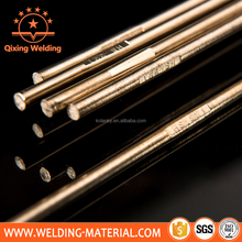 Quality brass brazing rod/wire/ring/plate manufacturing