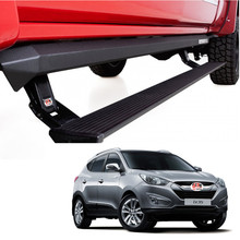 High Quality Power Side Step Automatic Running Boards For Hyundai Ix35 Tucson 2016-2018